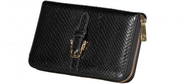Portemonaie Victoria Zip 3 Pocket