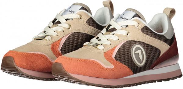 Sneakers Kiwi kordura real Suede