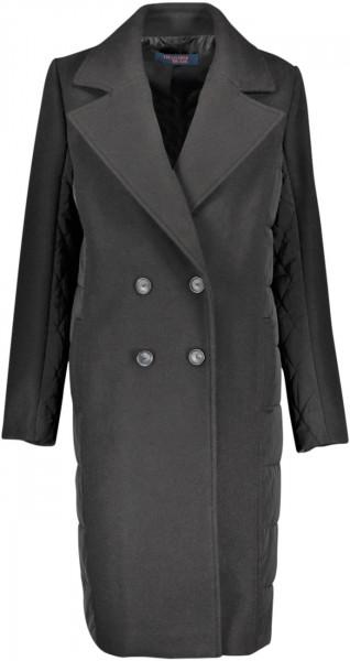 Mantel long soft cloth