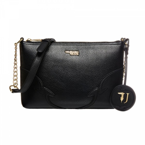 Deco edge Crossbody