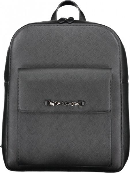 Rucksack aus Saffiano Kunstleder