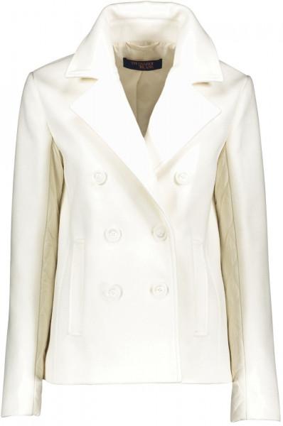 Kurzer Mantel soft cloth