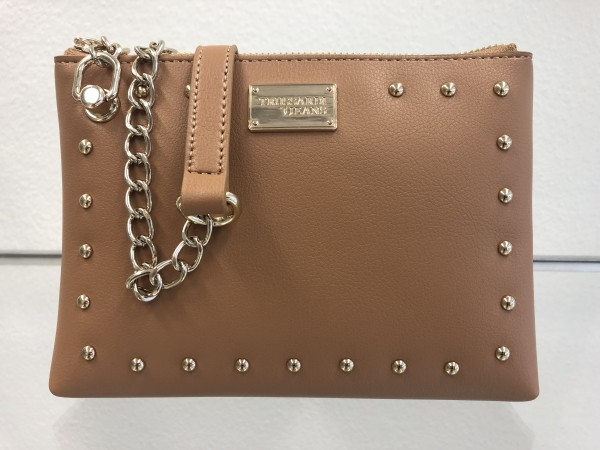 DAFNE POUCH ECOLEATHER