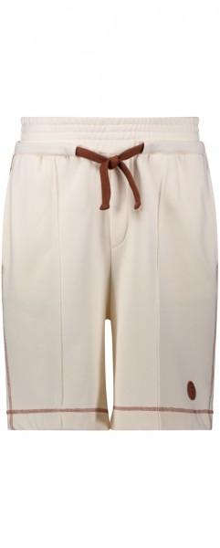 Herren Shorts Cotton Fleece