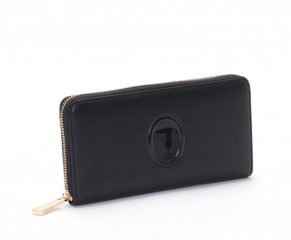 Portmonaie Lisbona Zip 3 Pocket