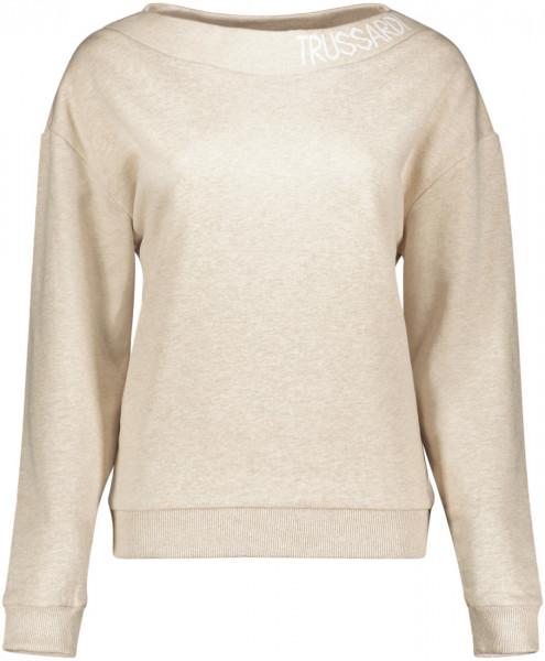 Sweatshirt Fleece Cotton